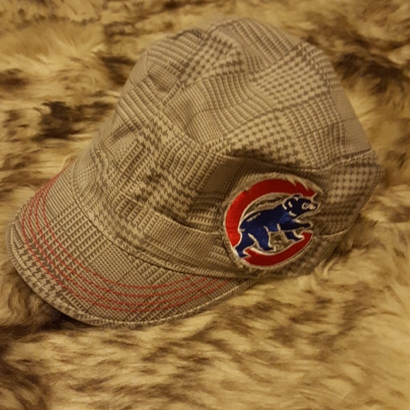 5af08b6be3d8f 47 Brand Accessories - Chicago Cubs Women s Hat